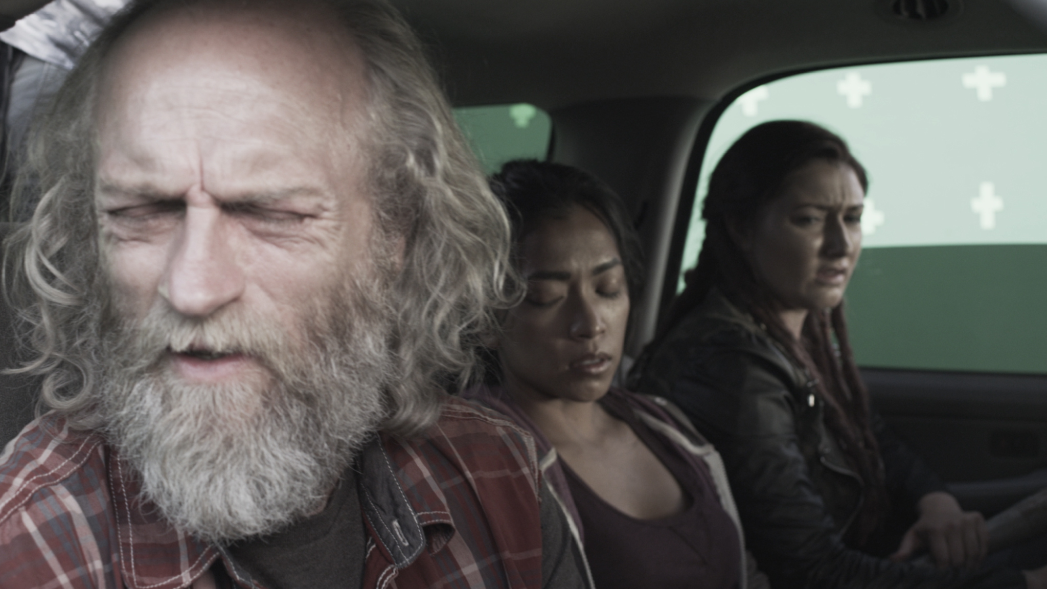 Before-Z Nation